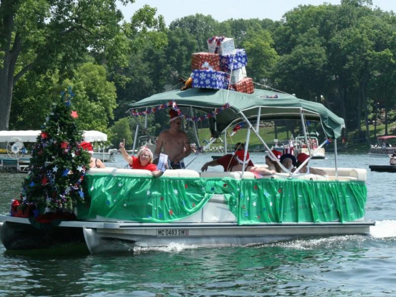 Green Township Michigan Lake