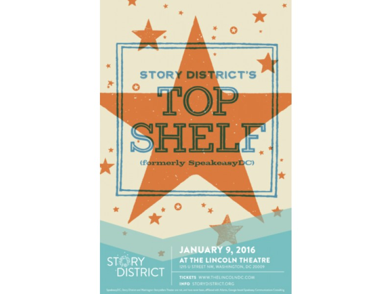 Story District's Top Shelf | Columbia, MD Patch