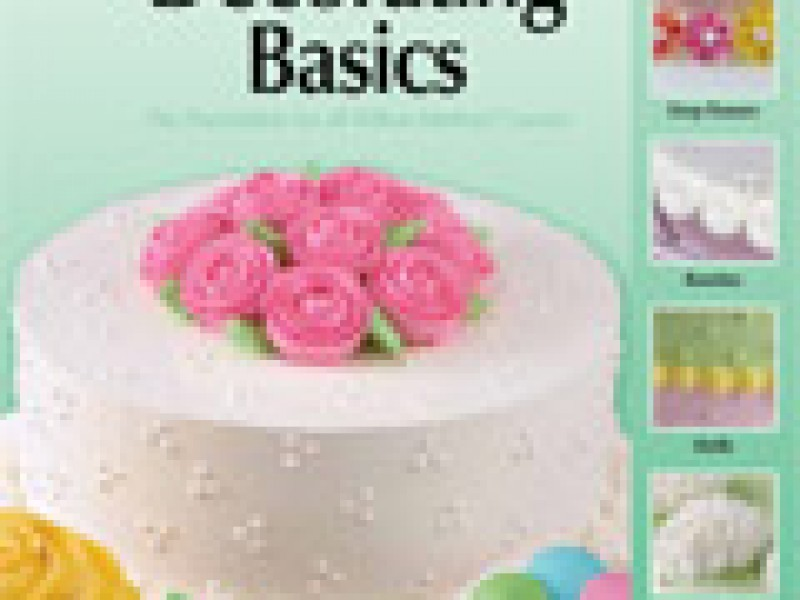 Basic Cake Decorating Classes   Cranford  NJ Patch     Basic Cake Decorating Classes 0