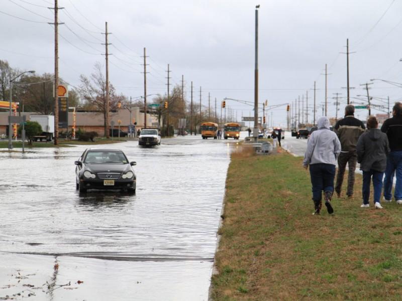 Lakewood Sandy Hurricane Jersey New