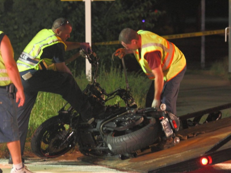Northampton News Accident