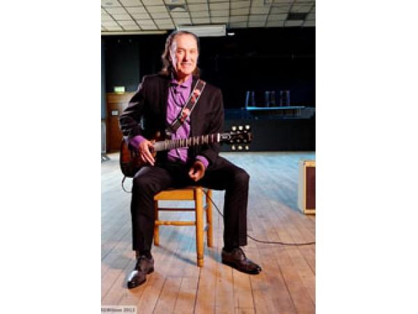 Dave Mason Ridgefield Playhouse