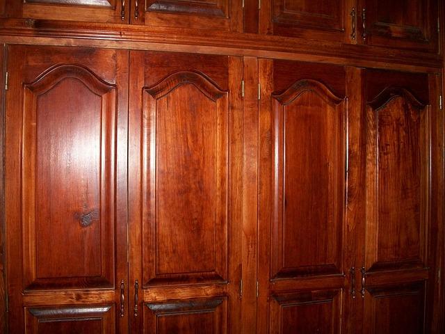 Doors Wood Closet 183 Free Photo On Pixabay