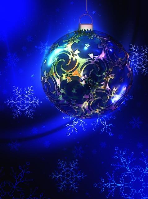 Christmas Lights Star