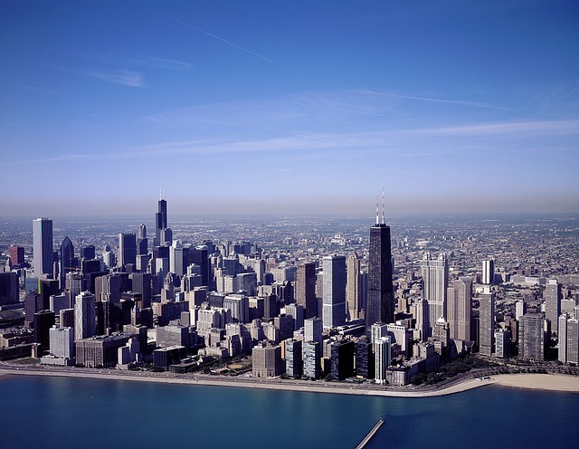 Chicago Illinois City 183 Free Photo On Pixabay