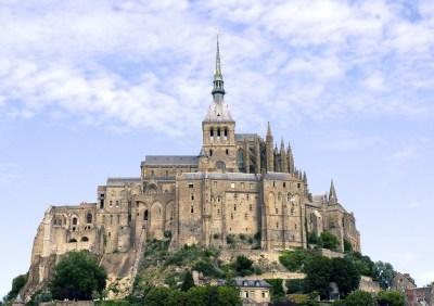 Mont Saint Michel · Free photo on Pixabay