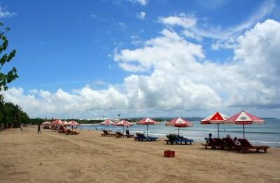 Pantai Kuta Bali · Free photo on Pixabay