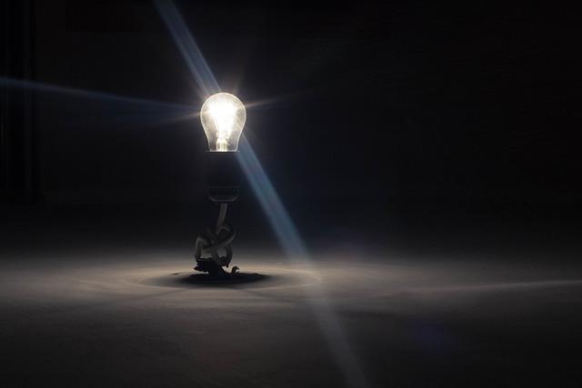 Rose Light Bulb