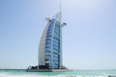 Dubai Burj Al Arab Sailing A Ship · Free photo on Pixabay
