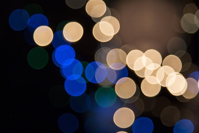 Christmas Lights Bulbs