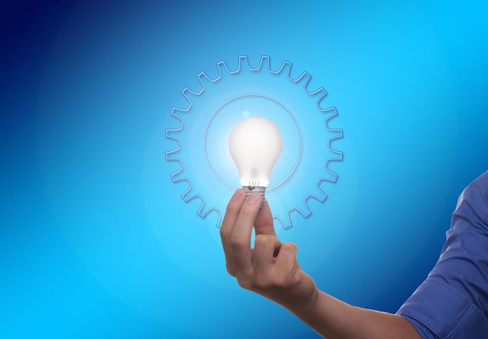 Energy Light Bulbs
