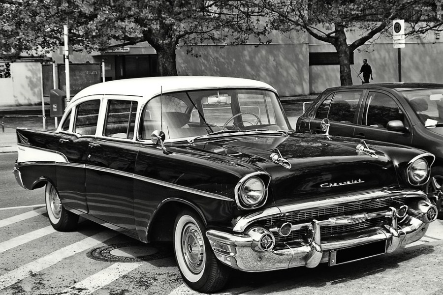 1955 chevrolet cars » Chevrolet Images      Pixabay      Download Free Pictures Oldtimer  Chevrolet  Usa  Pkw