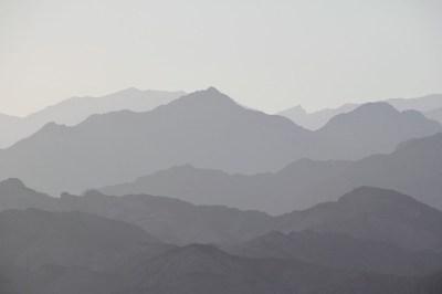 Mountains Mountainous Layer · Free photo on Pixabay