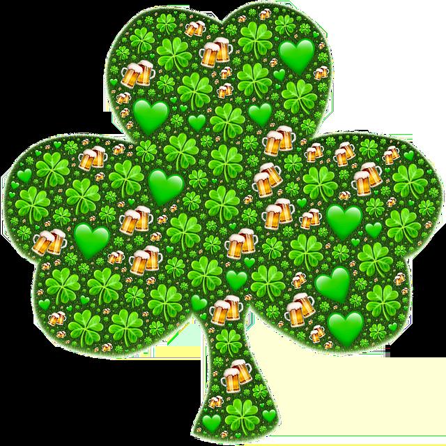 Heart Symbol Irish