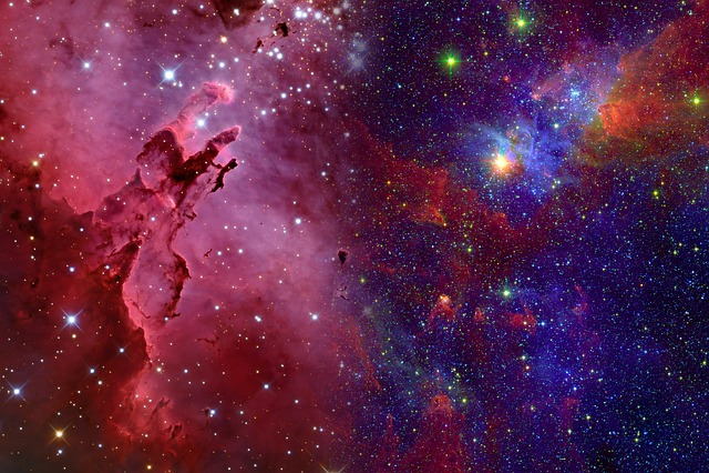 Poem Starry Starry Night