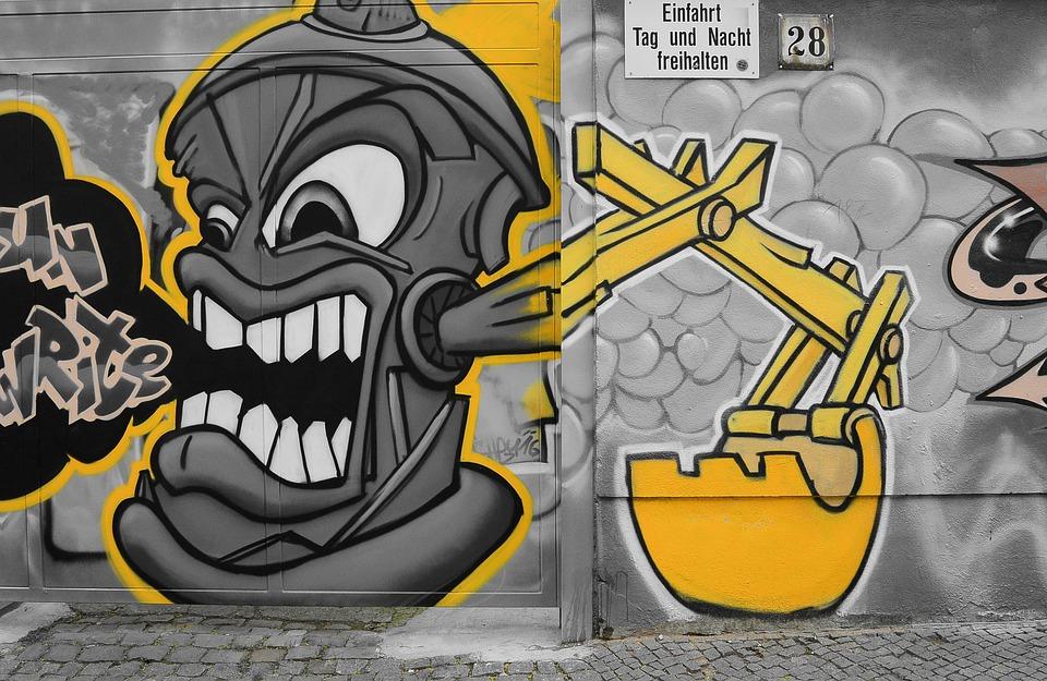 Painting Wall Sprayer