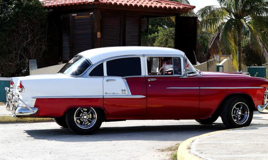 1955 chevrolet cars » Chevrolet Images      Pixabay      Download Free Pictures Cuba  Car  Chevrolet  Bel Air