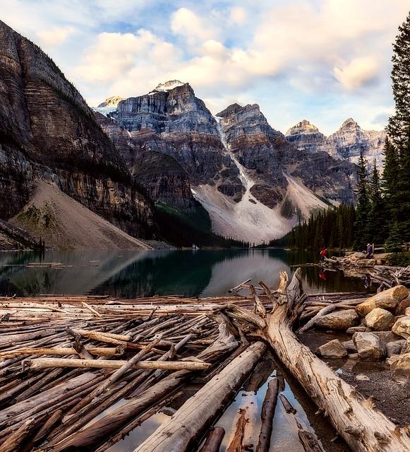 Banff National Park Canada 183 Free Photo On Pixabay