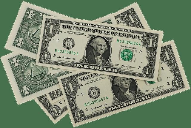 Dollar Bank Note Banknote 183 Free Image On Pixabay
