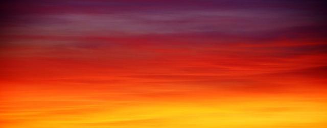Background Panorama Sunset Free Photo On Pixabay