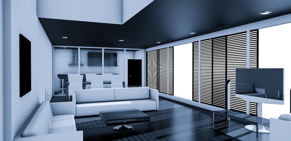 거실 아파트 룸 Pixabay의 무료 사진