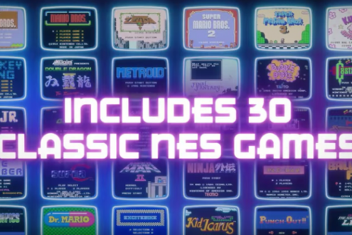 NES Classic Edition Games  All 30 Mini NES Titles  Ranked   Player One mini nes classic edition 30 games ranked