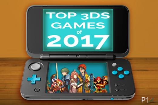 Best Nintendo 3DS Games Of 2017   Player One best nintendo 3ds games 2017