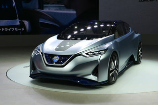 Nissan Is Working On The World S First Bio Ethanol