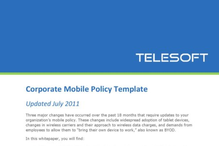 bring your own device policy template all of these templates in our library are free to download feel free to download our modern editable and targeted