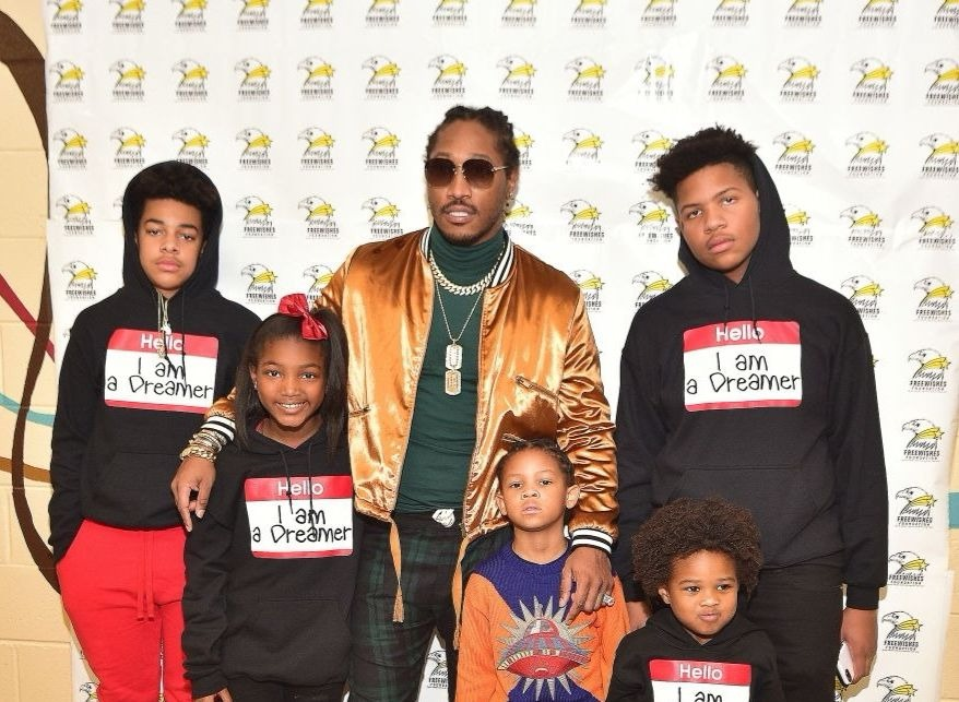 future the rapper kids - 878×643