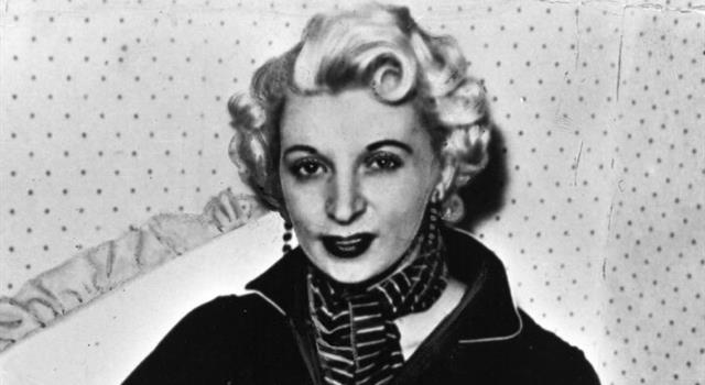Actress Who Played Ruth Ellis