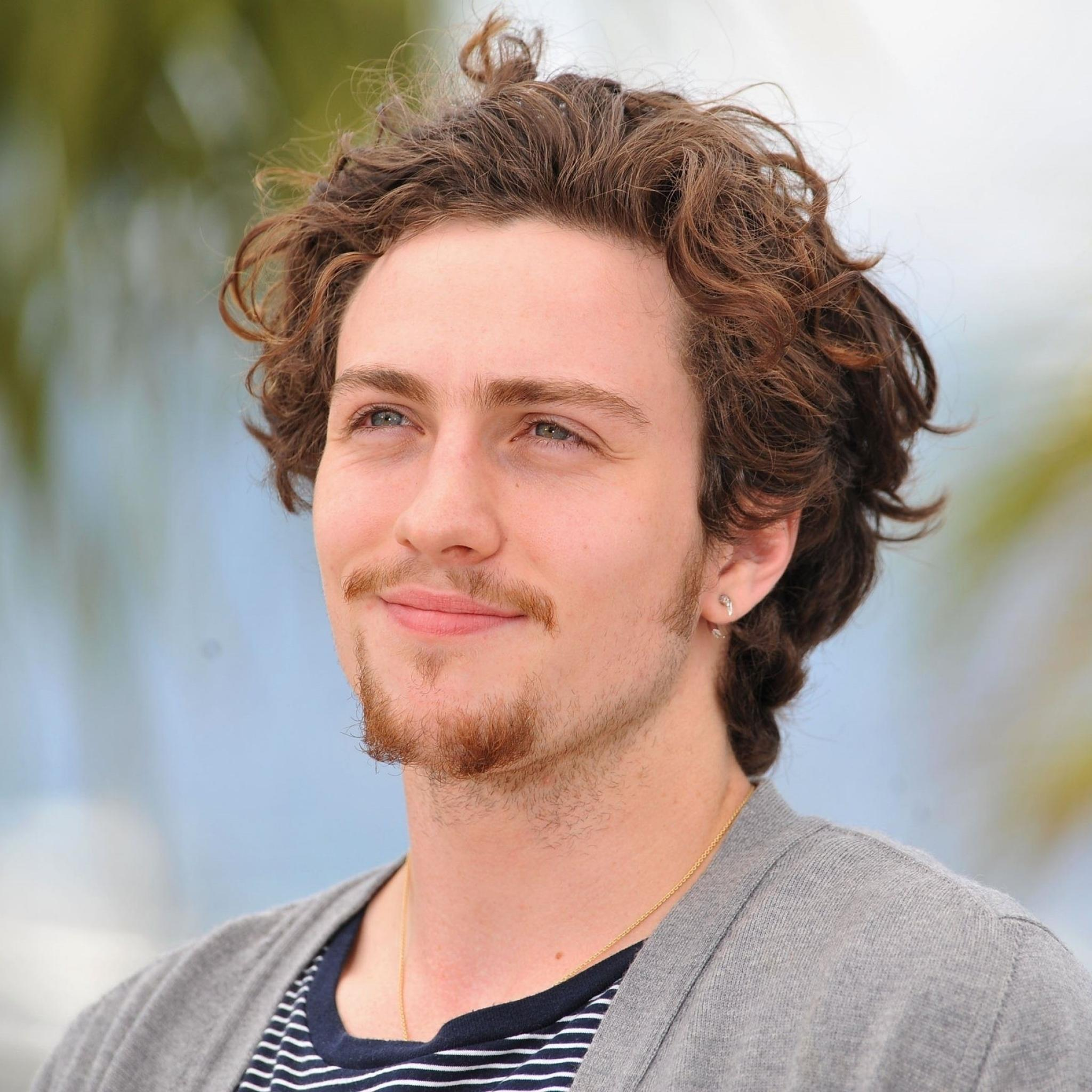 Aaron Johnson Biography, Aaron Johnson's Famous Quotes ...