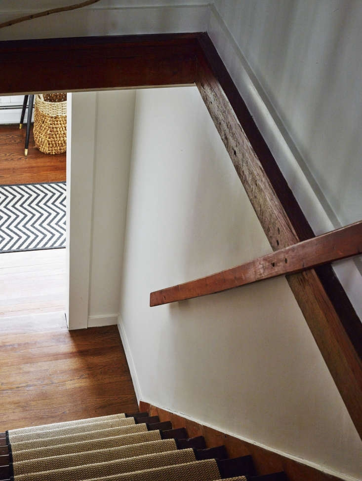 Remodeling 101 All About Stair Runners Remodelista | Staircase Design Near Me | Stair Treads | Spiral Staircase | Interior Design | Living Room | Stairbox
