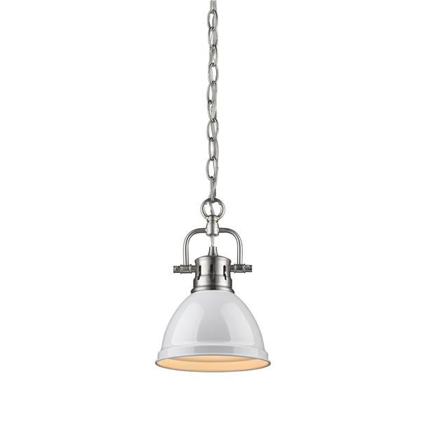 mini pendant light on chain # 9