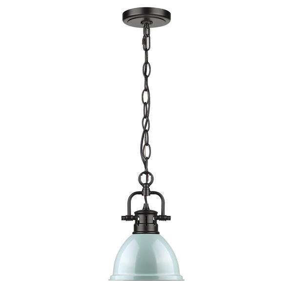 mini pendant light on chain # 59