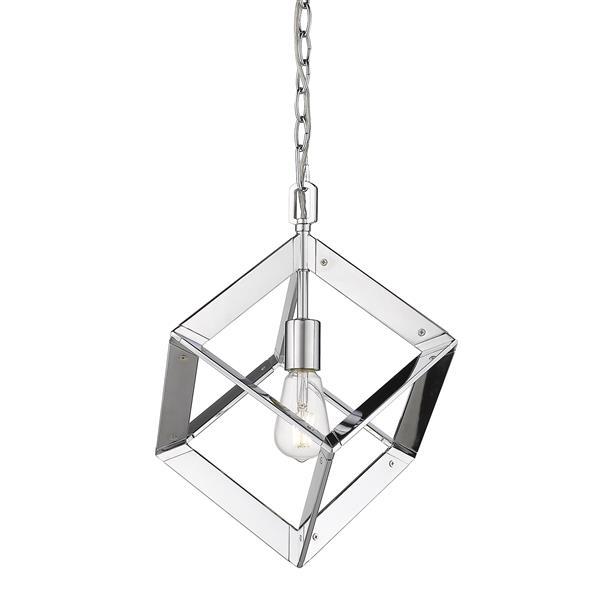geometric mini pendant light # 67