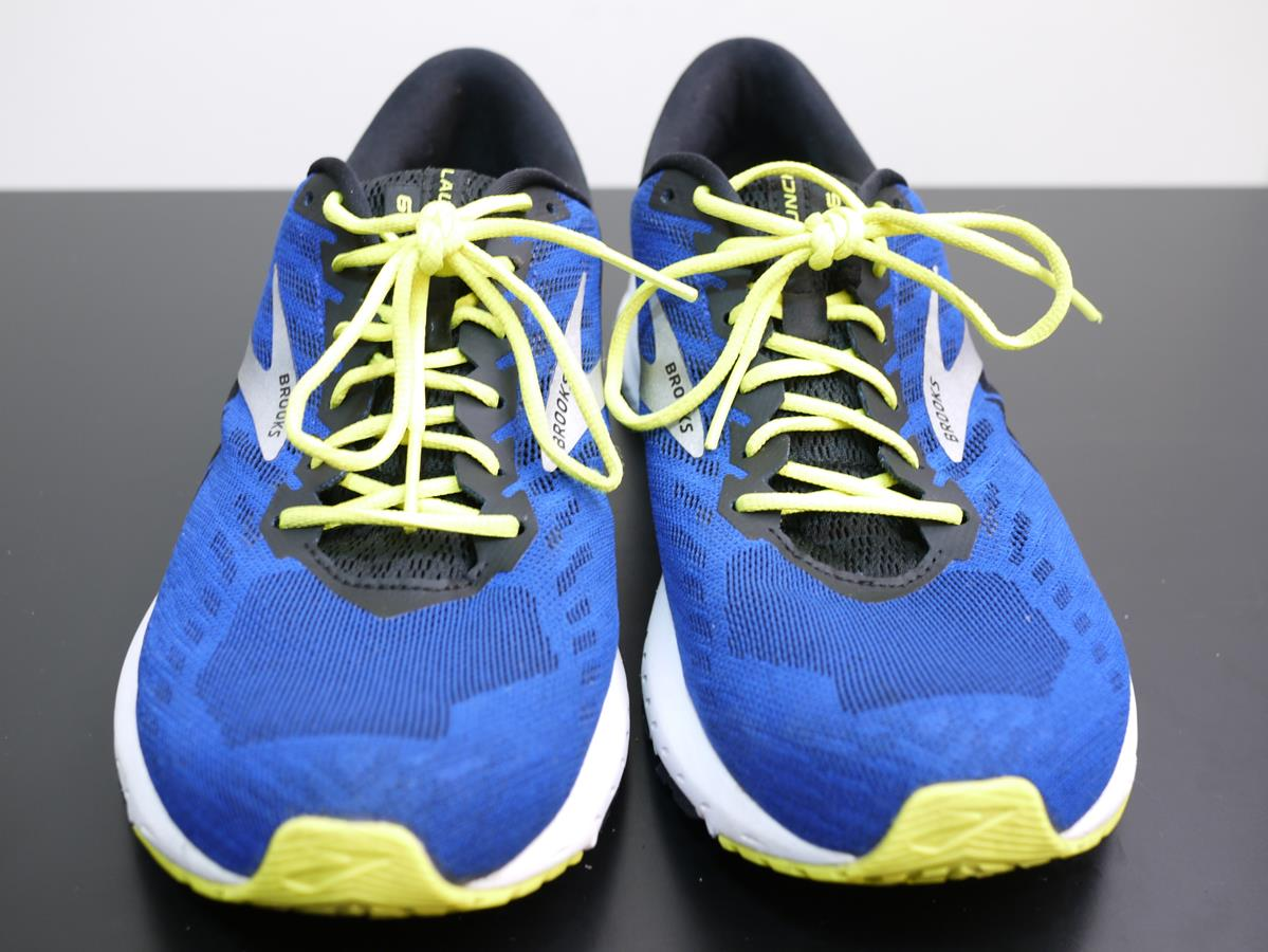 Keep Running Shoes