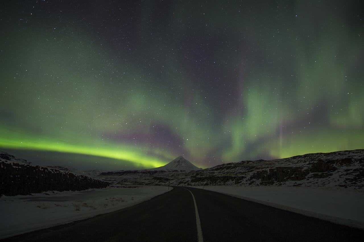 Northern Lights Denver