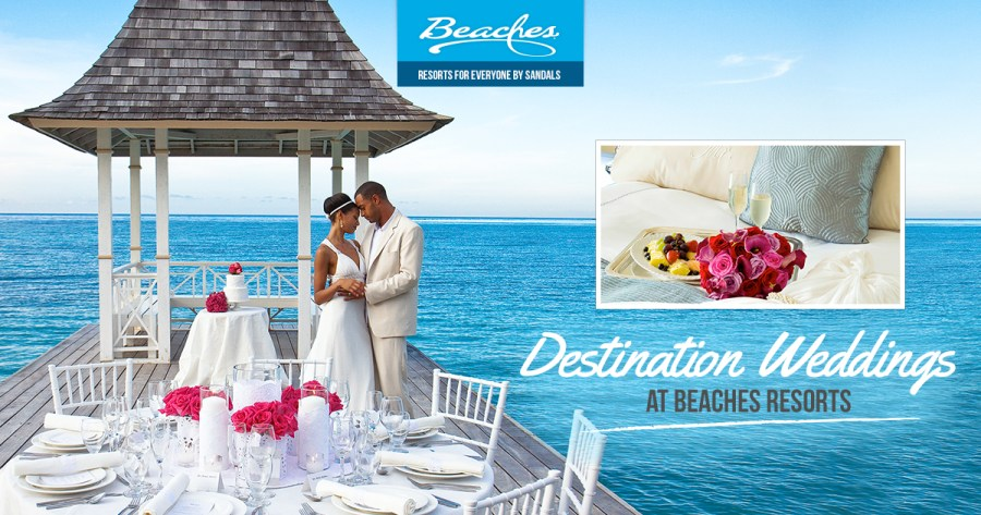 All Inclusive Destination Wedding Group Packages   Beaches