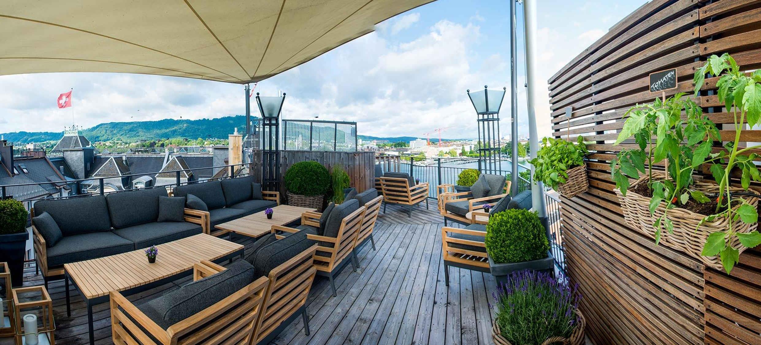 Small Luxury Hotel Ambassador Zurich Z 252 Rich Official