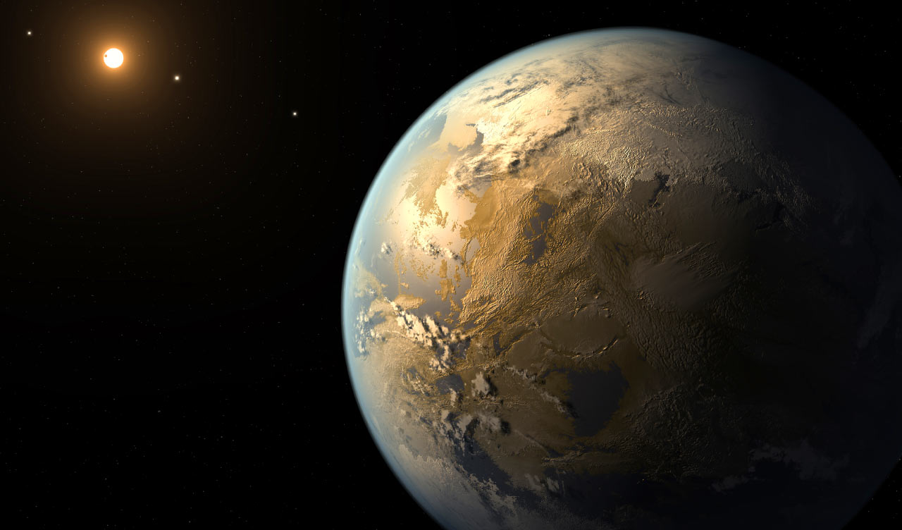 Astronomers Create Habitability Index for Transiting ...