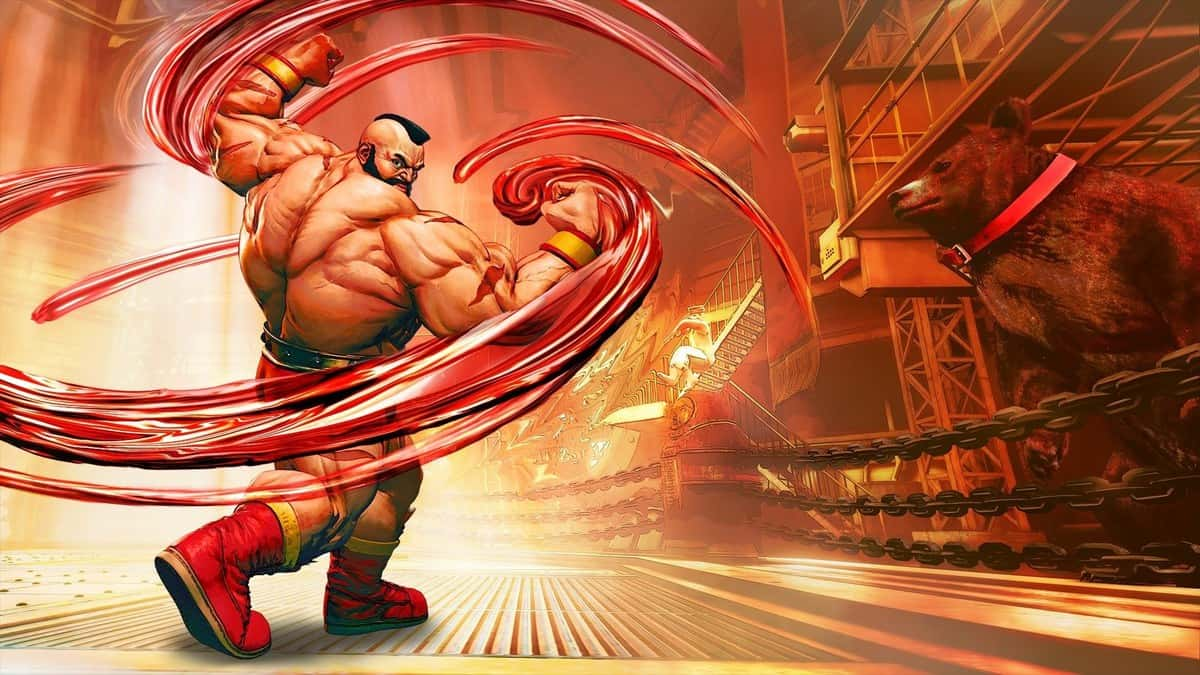Street Fighter V Sales Disappoint? First Week is Lower ...