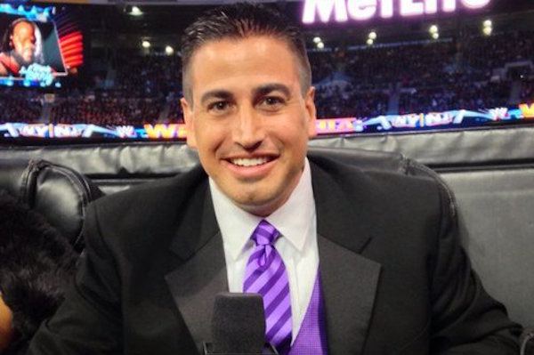Justin Roberts Previews Book About His Career As WWE Announcer