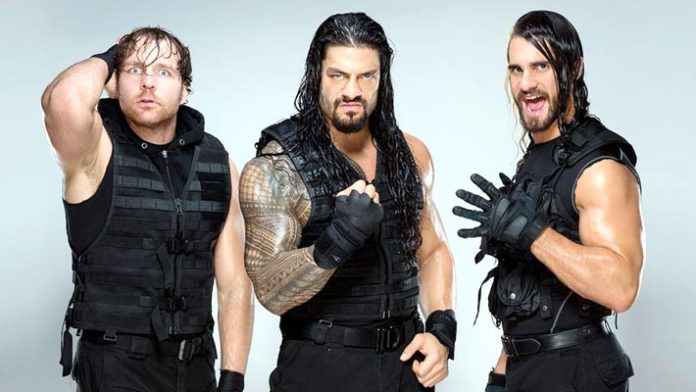 Wwe Reportedly Planning A Shield Reunion