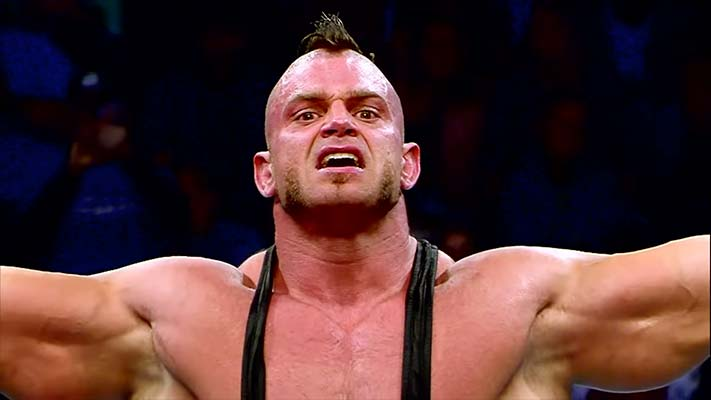Brian Cage Added To All In S Over Budget Battle Royal