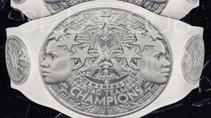 Latest On WWE Introducing Women's Tag Team Championships