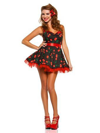 10 Halloween costumes that are sexy, not trashy