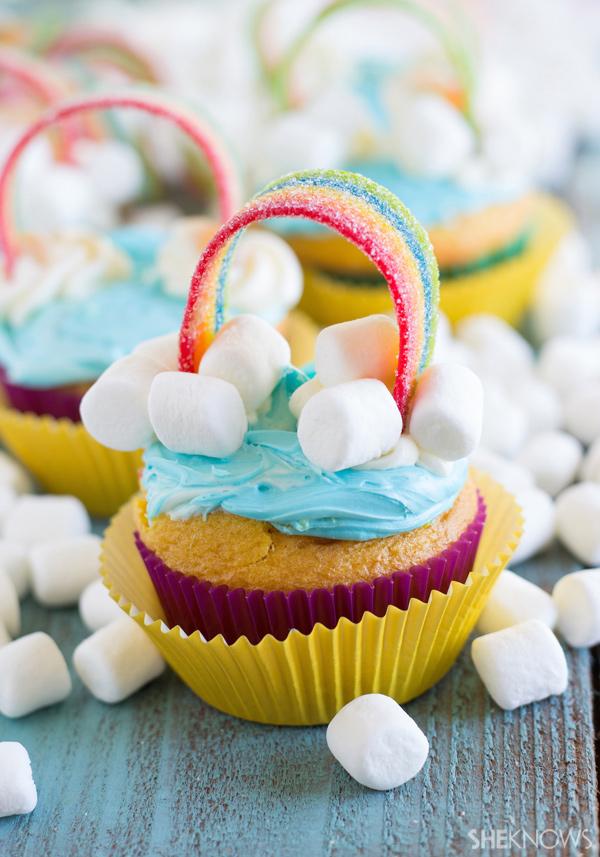 Quick Tasty Cake Recipes