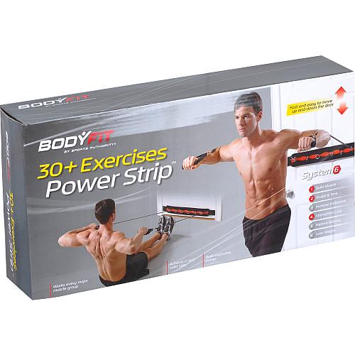 BODYFIT Power Strip - Gift Ideas