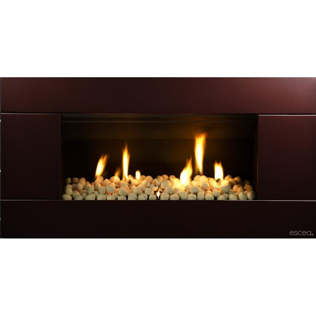battery fireplace logs outdoor furniture